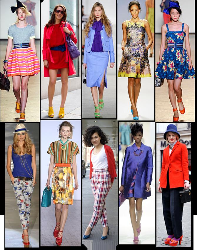 Já se estiver usando, por exemplo, um vestido estampado, não tenha medo de  usar um sapato colorido que combine com a estampa. Neste caso, opte por um  bolsa ... 2c94abe189